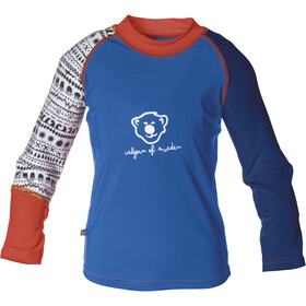 Isbjörn Sun Sweat-shirt de survêtement Enfant, scuba diver